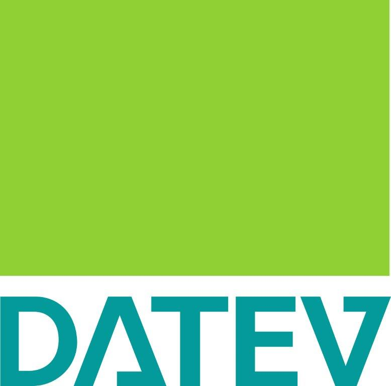 logo DATEV Software und Consulting